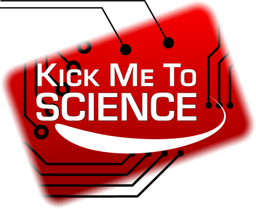 Logo KickMeToScience